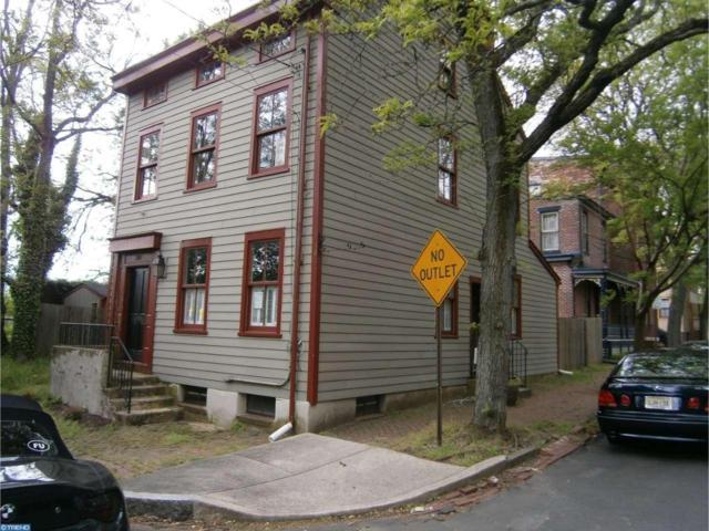 301 Jackson Street, Trenton, NJ 08611 (MLS #6975616) :: The Dekanski Home Selling Team