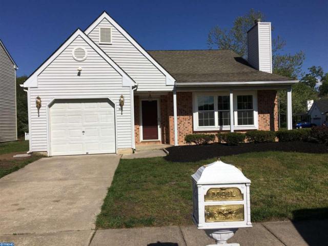 201 Trinidad Boulevard, Williamstown, NJ 08094 (MLS #6975726) :: The Dekanski Home Selling Team