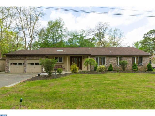 8 Brookside Drive, Medford, NJ 08055 (MLS #6975849) :: The Dekanski Home Selling Team