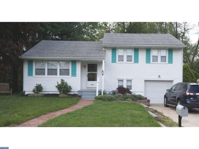 306 Pennsylvania Avenue, Cherry Hill, NJ 08002 (MLS #6975866) :: The Dekanski Home Selling Team