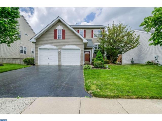 113 Arrowhead Drive, Burlington, NJ 08016 (MLS #6975884) :: The Dekanski Home Selling Team