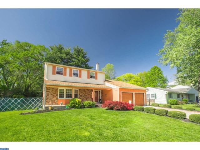 123 Kathleen Avenue, Delran, NJ 08075 (MLS #6975894) :: The Dekanski Home Selling Team
