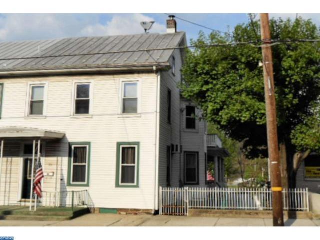 95 S Tulpehocken Street, Pine Grove, PA 17963 (#6976050) :: Ramus Realty Group