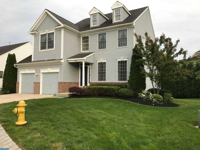 101 Your Host Circle, Cinnaminson, NJ 08077 (MLS #6976113) :: The Dekanski Home Selling Team