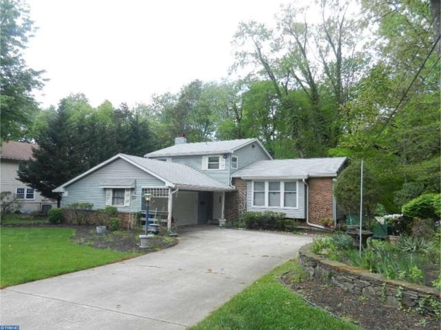 409 Garwood Drive, Cherry Hill, NJ 08003 (MLS #6976423) :: The Dekanski Home Selling Team
