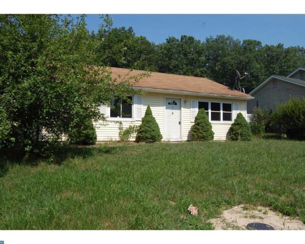 1 Scammell Drive, Browns Mills, NJ 08015 (MLS #6976500) :: The Dekanski Home Selling Team