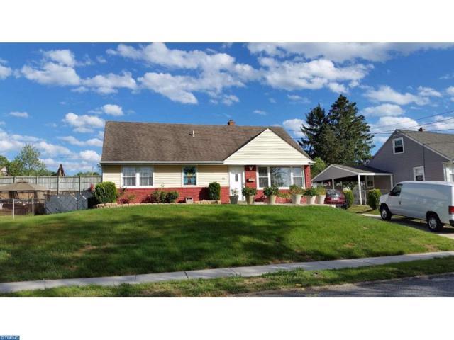 421 Westminster Road, Wenonah, NJ 08090 (MLS #6976598) :: The Dekanski Home Selling Team