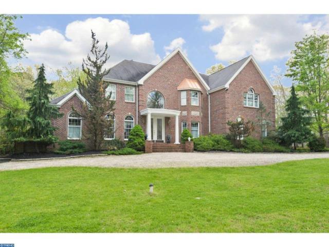 5 Fox Hill Drive, Southampton, NJ 08088 (MLS #6976692) :: The Dekanski Home Selling Team