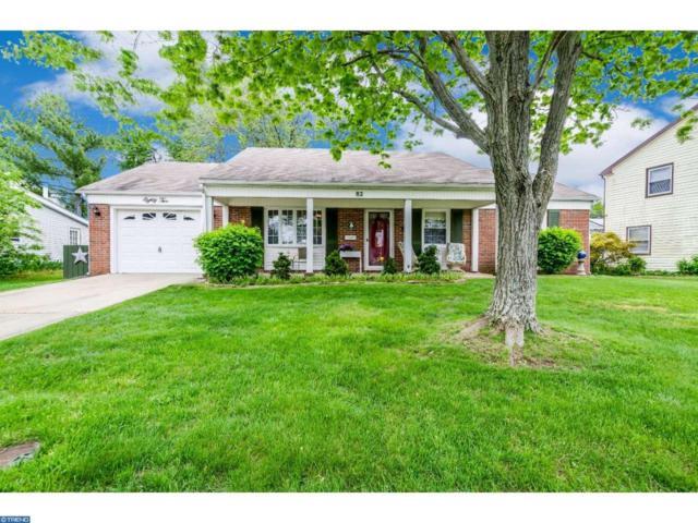 82 New Castle Lane, Willingboro, NJ 08046 (MLS #6976717) :: The Dekanski Home Selling Team
