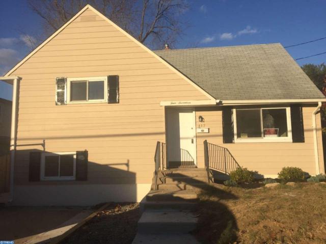 417 Franklin Road, Glassboro, NJ 08028 (MLS #6976739) :: The Dekanski Home Selling Team