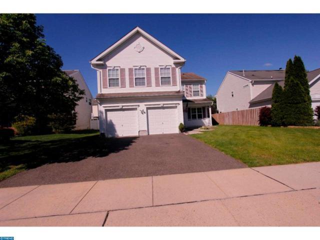21 Greenbrook Drive, Columbus, NJ 08022 (MLS #6976842) :: The Dekanski Home Selling Team