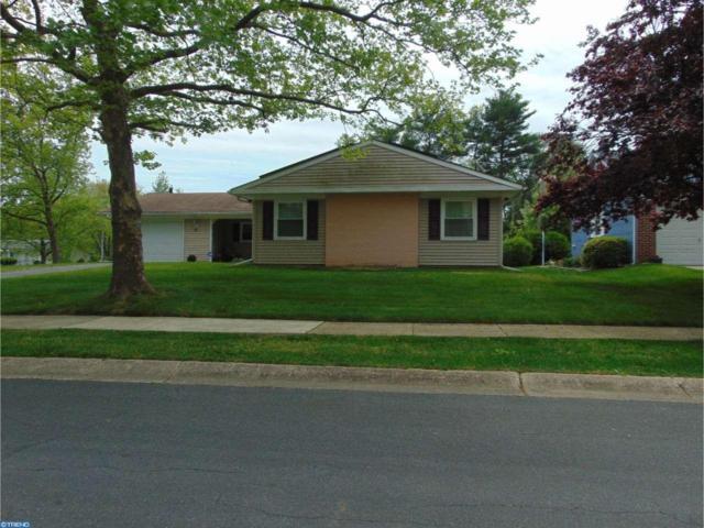 35 Nevada Lane, Willingboro, NJ 08046 (MLS #6976844) :: The Dekanski Home Selling Team