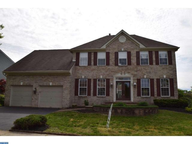 20 Philly Way, Burlington Township, NJ 08016 (MLS #6976916) :: The Dekanski Home Selling Team