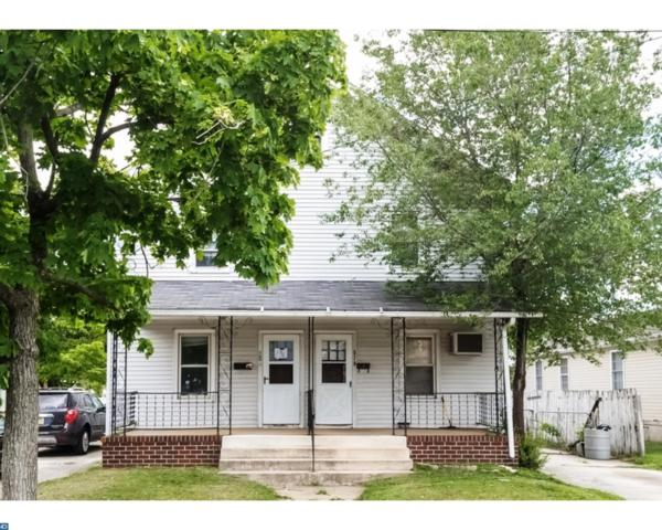 577-579 Mantua Avenue, Paulsboro, NJ 08066 (MLS #6976993) :: The Dekanski Home Selling Team