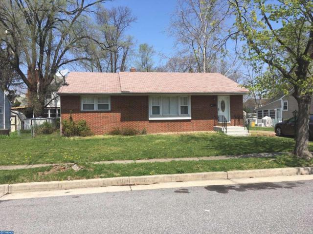 5121 Orchard Way, Pennsauken, NJ 08109 (MLS #6977008) :: The Dekanski Home Selling Team