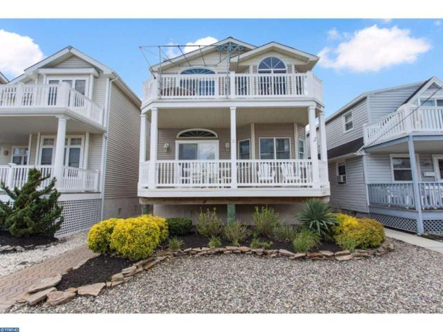 3852 Asbury Avenue 2ND FL, Ocean City, NJ 08226 (MLS #6977155) :: The Dekanski Home Selling Team