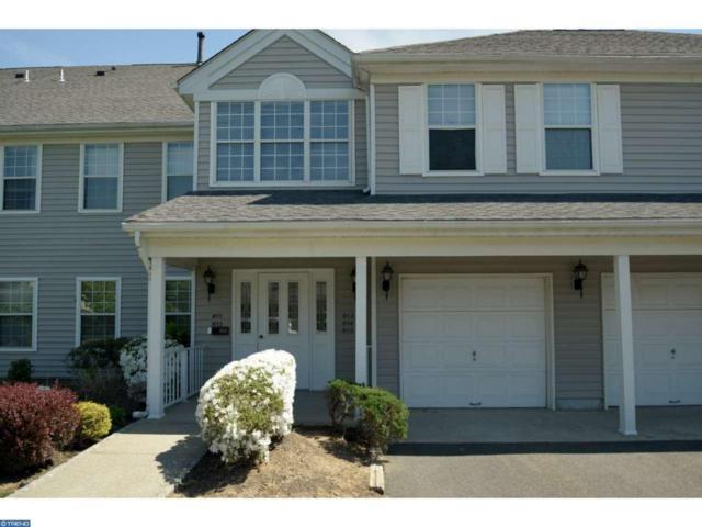 813 Eagles Chase Drive, Lawrence, NJ 08648 (MLS #6977241) :: The Dekanski Home Selling Team