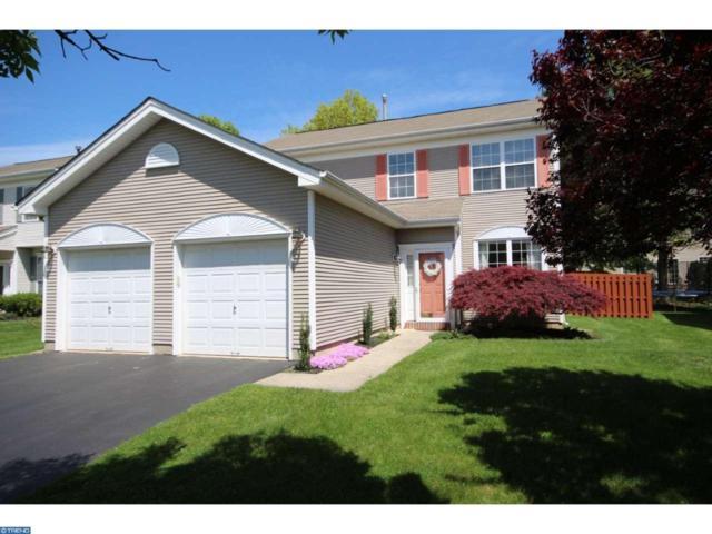 17 Fanning Way, Pennington, NJ 08534 (MLS #6977287) :: The Dekanski Home Selling Team