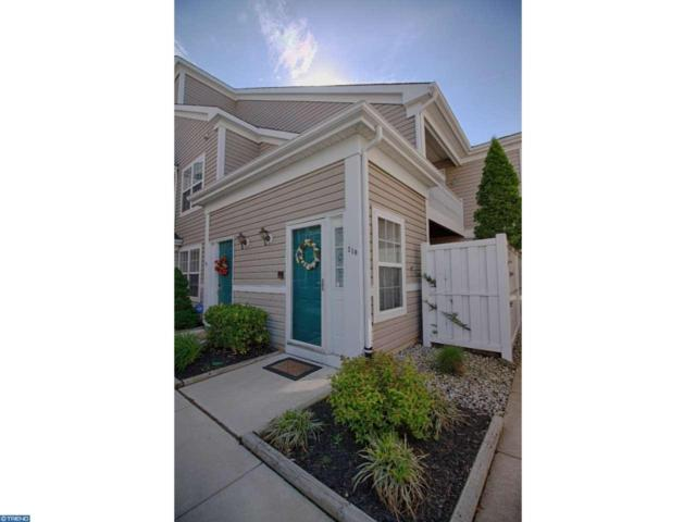 210 Steeplechase Court #210, Deptford, NJ 08096 (MLS #6977298) :: The Dekanski Home Selling Team