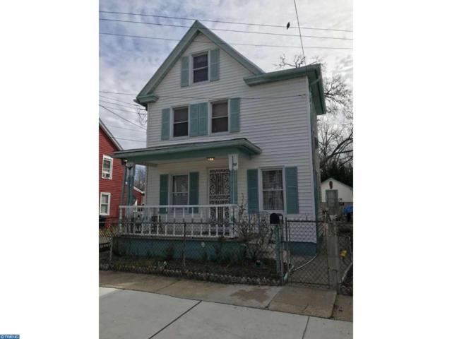 511 N 3RD Street, Millville, NJ 08332 (MLS #6977302) :: The Dekanski Home Selling Team