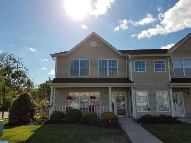 612 Sunflower Way, Mantua, NJ 08051 (MLS #6977325) :: The Dekanski Home Selling Team