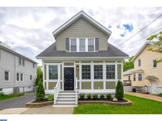 524 4TH Avenue, Haddon Heights, NJ 08035 (MLS #6977345) :: The Dekanski Home Selling Team