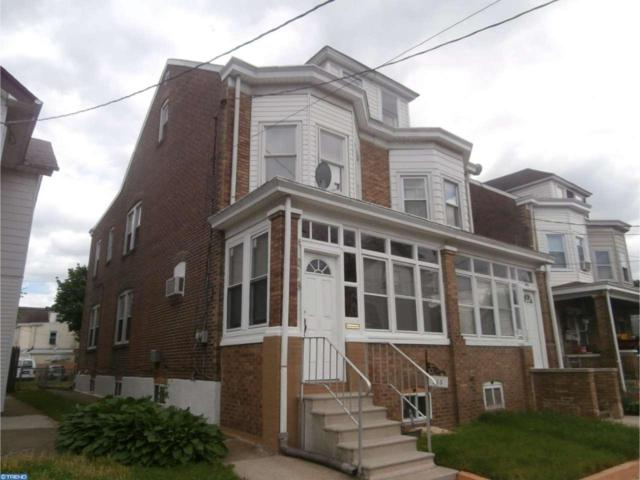 213 Ellis Avenue, Trenton, NJ 08638 (MLS #6977615) :: The Dekanski Home Selling Team