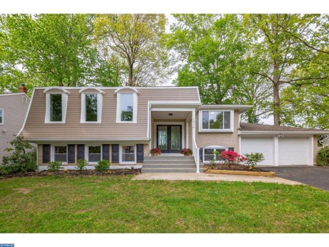 1914 Birchwood Park Dr N, Cherry Hill, NJ 08003 (MLS #6977618) :: The Dekanski Home Selling Team