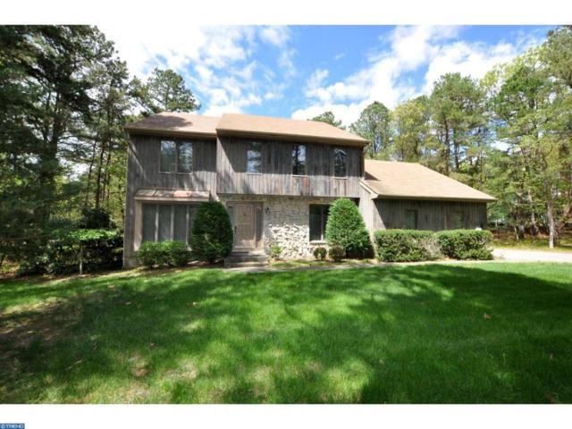 26 Highbridge Boulevard, Medford, NJ 08055 (MLS #6977660) :: The Dekanski Home Selling Team