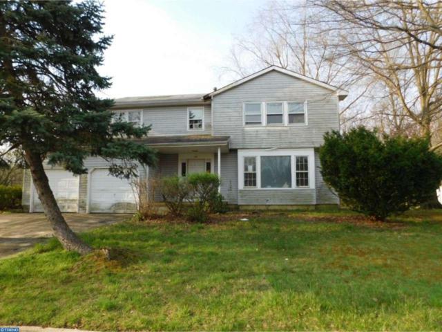 136 Dorchester Road, Mount Laurel, NJ 08054 (MLS #6977670) :: The Dekanski Home Selling Team