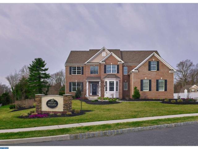 130 Roseum Way, Mullica Hill, NJ 08062 (MLS #6977875) :: The Dekanski Home Selling Team