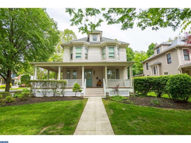 45 Avondale Avenue, Haddonfield, NJ 08033 (MLS #6977905) :: The Dekanski Home Selling Team