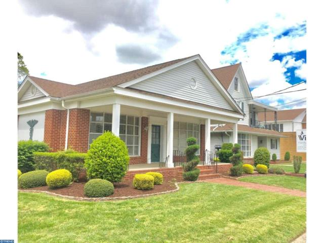 425 12TH Street, Hammonton, NJ 08037 (MLS #6977945) :: The Dekanski Home Selling Team