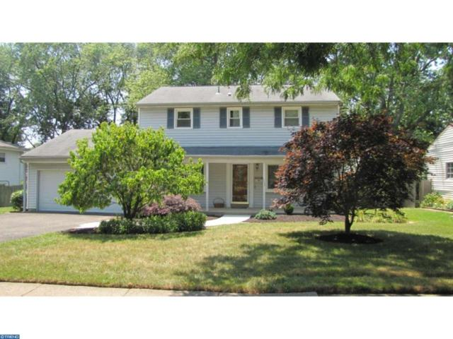 1533 Pleasant Drive, Cherry Hill, NJ 08003 (MLS #6977991) :: The Dekanski Home Selling Team