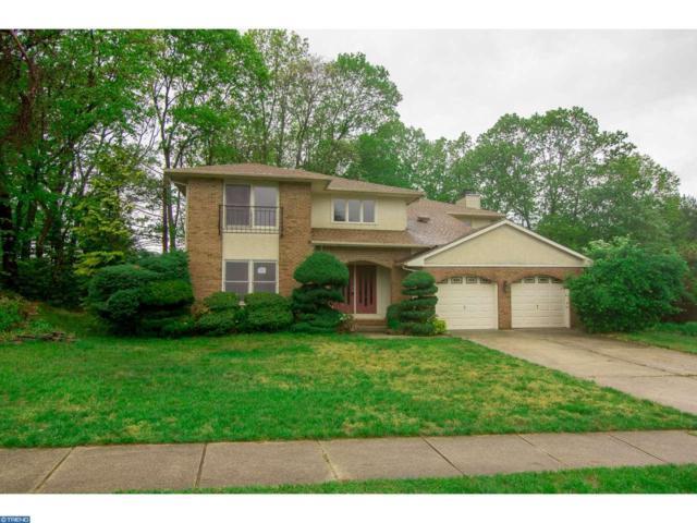 19 Peak Place, Sewell, NJ 08080 (MLS #6978025) :: The Dekanski Home Selling Team