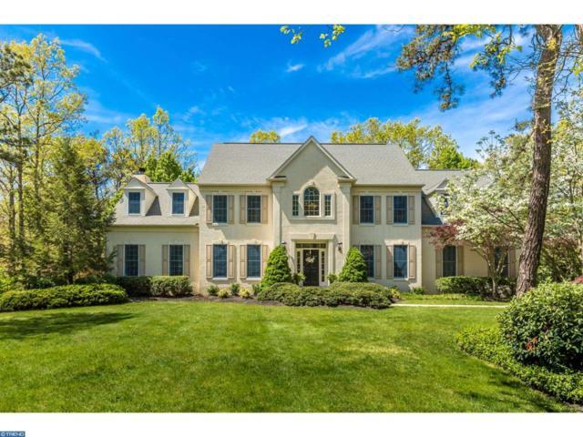 15 Lowbridge Passage, Medford Twp, NJ 08055 (MLS #6978053) :: The Dekanski Home Selling Team