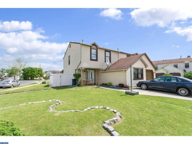 1 Ark Court, Sewell, NJ 08080 (MLS #6978087) :: The Dekanski Home Selling Team