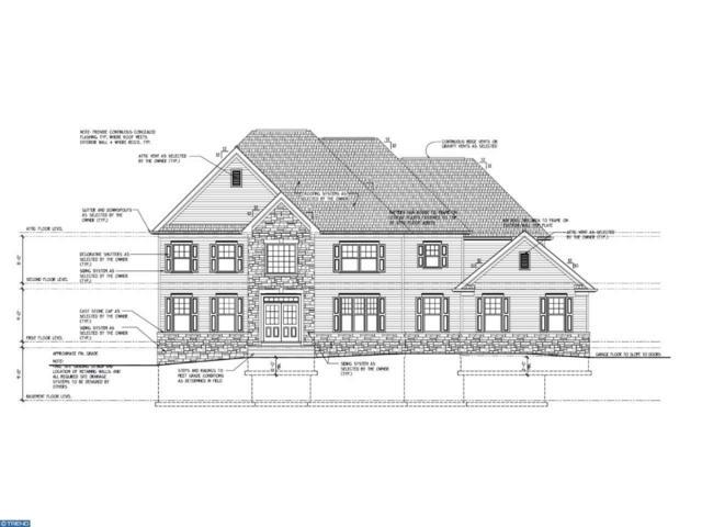 410 Ridgeview Road, Princeton, NJ 08540 (MLS #6978160) :: The Dekanski Home Selling Team
