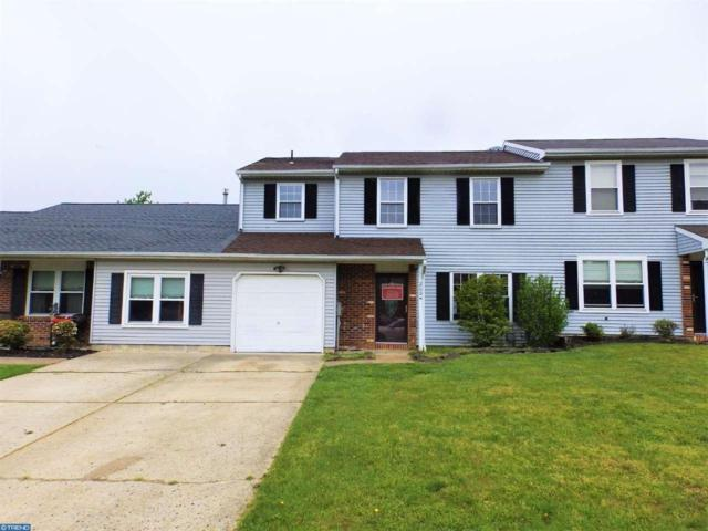 260 Lafayette Drive, Swedesboro, NJ 08085 (MLS #6978162) :: The Dekanski Home Selling Team