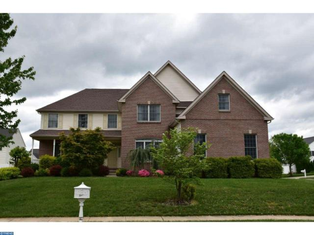 12 Fieldcrest Drive, Columbus, NJ 08022 (MLS #6978239) :: The Dekanski Home Selling Team