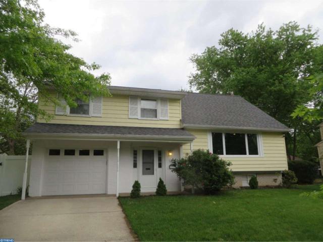 129 Keats Place, Cherry Hill, NJ 08003 (MLS #6978380) :: The Dekanski Home Selling Team