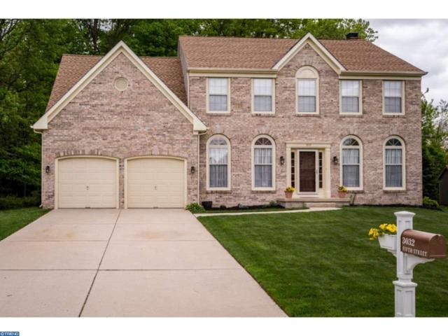 3032 5TH Street, Voorhees, NJ 08043 (MLS #6978458) :: The Dekanski Home Selling Team