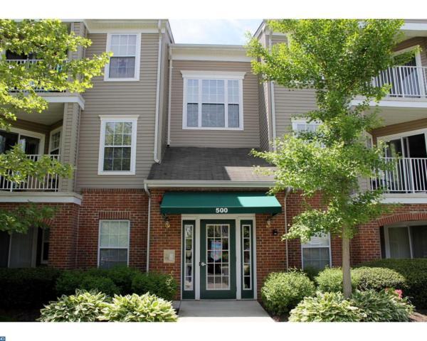 524 Mowat Circle, Hamilton Township, NJ 08690 (MLS #6978505) :: The Dekanski Home Selling Team