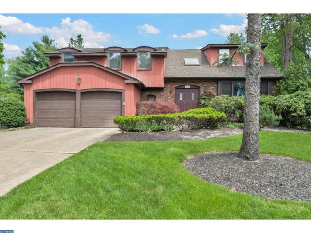 1605 Mayflower Lane, Cherry Hill, NJ 08003 (MLS #6978506) :: The Dekanski Home Selling Team