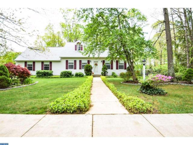 449 Sunnyhill Avenue, Franklin Twp, NJ 08322 (MLS #6978643) :: The Dekanski Home Selling Team