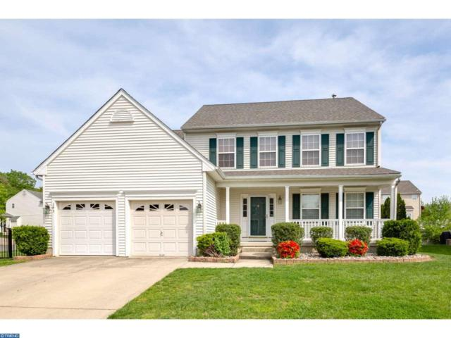 145 Laurel Trail, Woolwich Township, NJ 08085 (MLS #6978906) :: The Dekanski Home Selling Team