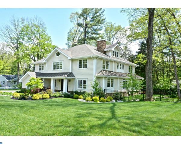 451 Riverside Drive, Princeton, NJ 08540 (MLS #6978947) :: The Dekanski Home Selling Team