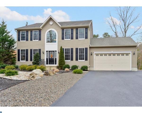 125 Walnut Avenue, Marlton, NJ 08053 (MLS #6979029) :: The Dekanski Home Selling Team