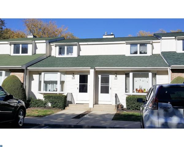 109 Tamara Court, Cherry Hill, NJ 08002 (MLS #6979061) :: The Dekanski Home Selling Team
