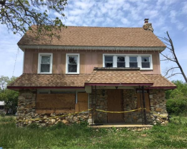 5 Station Road, Millville, NJ 08327 (MLS #6979175) :: The Dekanski Home Selling Team